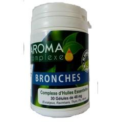 AROMA Complexe bronches - Pharmacie de la Croix Verte