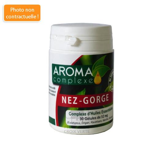 AROMA Complexe voies urinaires - Pharmacie de la Croix