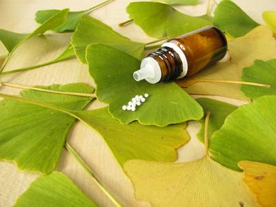 Ginkgo biloba pharmacie croix verte