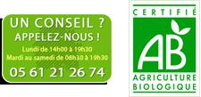 Produits Bio en Herboristerie, Phytothérapie, Aromathérapie